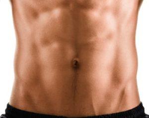 ניתוח שאיבת שומן גברים