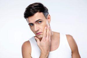 טיפולי פילינג לגברים